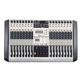 16路两编组调音台,型号:MCZN TY2B1602