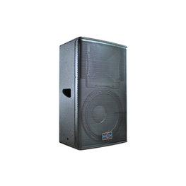 Y系列15寸专业全频音箱,型号:MCZN YL-15